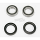 Front Wheel Bearing Kit - PWFWK-H03-521