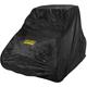 Black UTV 4-Seater Quad Cover - 15-6649