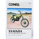 Yamaha Dirtbike Repair Manual - M410