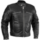 Rambler Vintage Leather Jacket