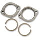 Heavy-Duty Exhaust Flange Kit - 1861-0888