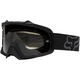 Matte Black Air Space Sand Goggles - 06333-917-OS