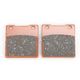 Semi-Sintered V Brake Pads - FA063V