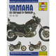 Motorcycle Repair Manual - 802