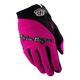 Pink XC Gloves