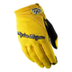 Yellow XC Gloves