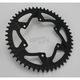 Rear Aluminum Black Sprocket - 511K-50