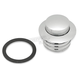 Vented Pop-Up Gas Cap w/Right Hand Threads - 80094