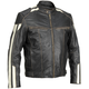 Roadster Vintage Leather Jacket