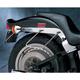 Chrome Saddlebag Support Brackets - DS-110858