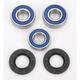 Rear Wheel Bearing Kit - A25-1262