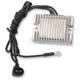 Chrome Voltage Regulator - 2112-0779