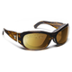 Sunset Tortoise Color Amp Copper NXT Briza Sunglasses - 310621