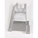 ATV Alloy Swingarm Skid Plate - 58-2012