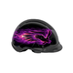 Womens Flaming Eagle Helmet