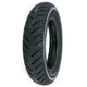 Rear Elite 3 180/60HR-16 Blackwall Tire - 4280-56