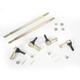 Tie-Rod Assembly Upgrade Kit - 0430-0674