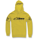 Gold Recognized Pullover Hoody