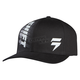 Black Glory Flex-Fit Hat