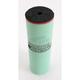 Precision Pre-Oiled Air Filter - 1011-0872