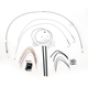 Braided Stainless Steel Cable/Line Kit - B30-1056