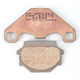 Standard Sintered Metal Brake Pads - DP310