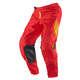Red/Yellow Strike Zero Pants