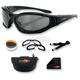 Raptor II Interchangeable Goggles - BRA201