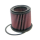 High Flow Air Filter - SU-7005