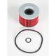 Oil Filter - HF401