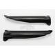 Lower Fork Cover Set for Inverted Forks - 2115030001