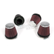 Round/Tapered-Type Custom Clamp-On Air Filter Kit - RC-2314