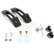 Rubber Hood Strap Kit - 1906-0004