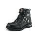 Mens Road Captain Leather Boots - EE Width