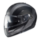Black/Charcoal Sprint IS-MAX BT Modular Helmet