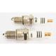 Cyclelite Platinum Spark Plug - Y2410P