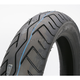 Rear Battlax BT45H 120/80H-18 Blackwall Tire - 066249