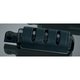 Black Large Trident ISO-Pegs - 7561