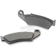 Qualifier Brake Pads - 1720-0221