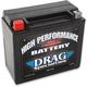 12-Volt Battery - 2113-0011
