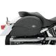 Cruisn Teardrop Saddlebags - 3501-0456