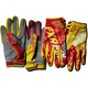 Yellow/Red Podium Warp Gloves