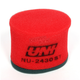 Two Stage Competition Air Filter - NU-2430ST