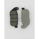 Semi-Metallic Brake Pads - 1721-0884