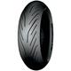 Rear Pilot Power 3 190/55ZR-17 Blackwall Tire - 27750