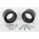 Rear 2 1/2 in. Urethane Wheel Spacers - 0222-0178