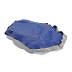 Blue ATV Seat Cover - AM326