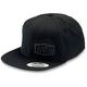 Machine Snapback Hat - 20021-001-01