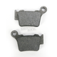Qualifier Brake Pads - 1720-0226