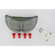 Integrated Turn Signal/LED Taillight Kit - CTL0101ITS